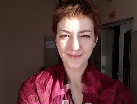 Стихи (интернет-публикации) Ирины Вакуленко